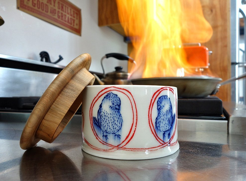 salt-cellar-flambe