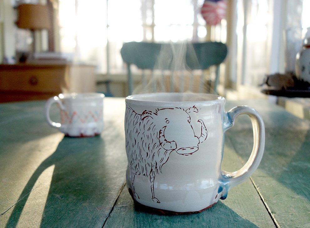 warthog-cup
