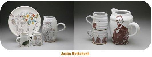 Justin Rothshank