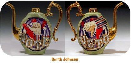Garth Johnson