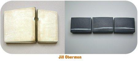 Jill Oberman
