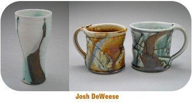 Josh DeWeese
