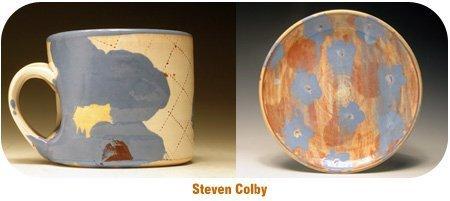 Steven Colby